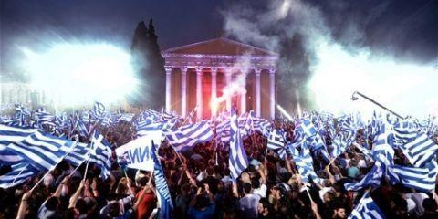 Grecia: el origen de la democracia determina la política europea
