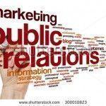 marketing y relaciones públicas