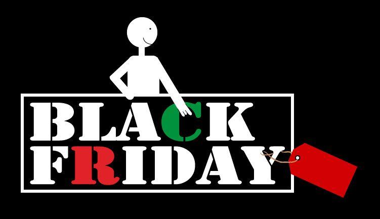 El origen del black friday
