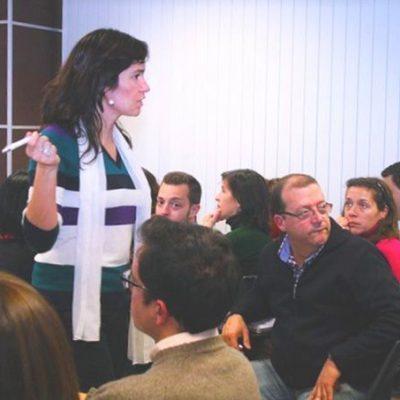 formación, cursos, taller, redes sociales