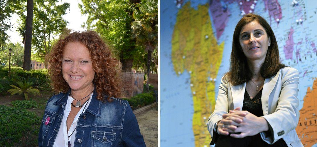 """""""El cambio climático en Sevilla está afectando en la disminución de cosechas y jornales"""""""