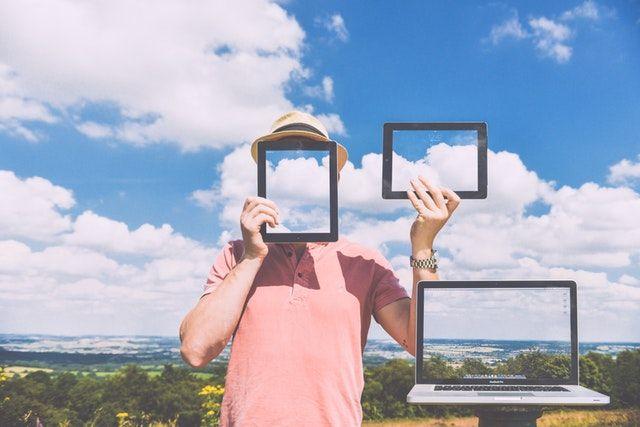 La web 3.0 fomenta la evolución del uso y la interacción de las personas en internet.