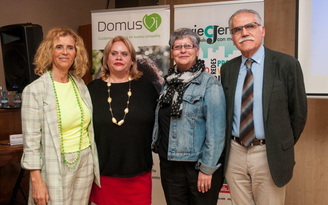 La madurescencia empodera a las viejenials andaluzas