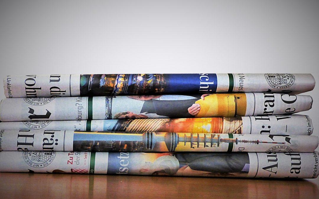 Los grandes medios españoles comienzan a cobrar por el consumo de periodismo con muros de pagos