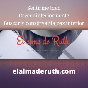 El alma de Ruth